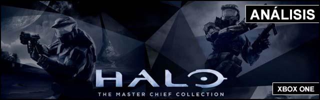 Cab Analisis 2014 Halo The Master Chief