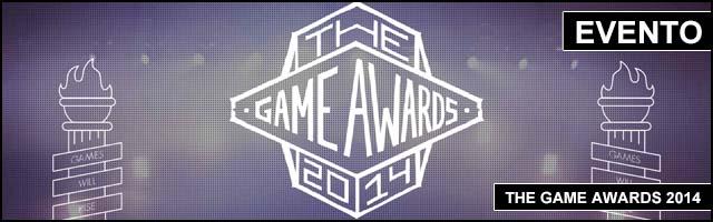 Slider GP 2012 Evento The Game Awards 2014