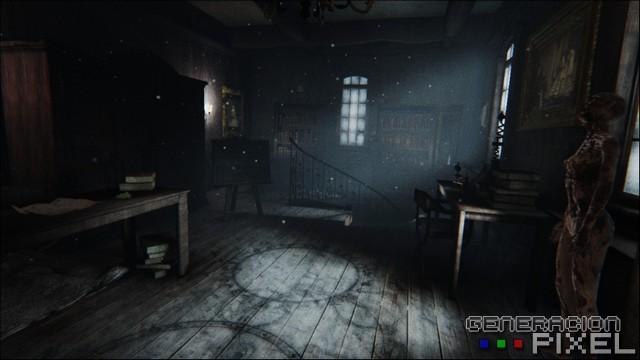 analisis Haunted House img 003