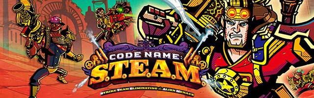code-name-steam