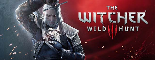 Cab The Witcher 3