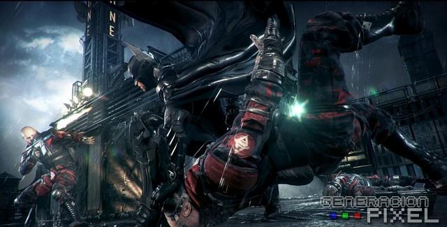 analisis Batman Arkham Knight img 001