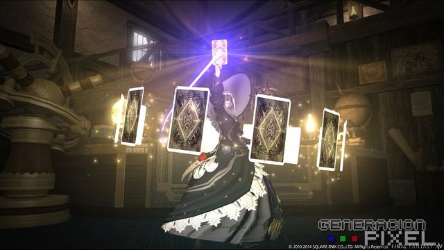analisis Final Fantasy Online Exp img 003