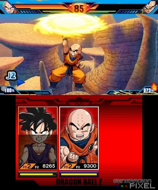 analisis Dragon Ball Z Ex img 003