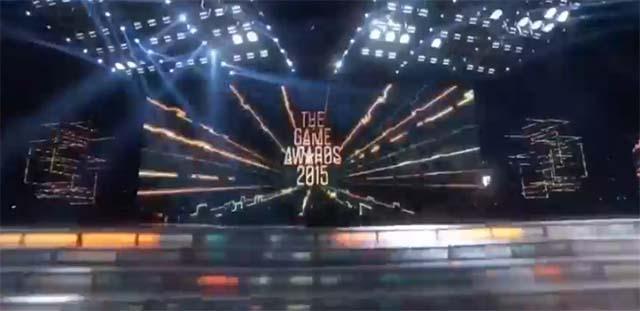 The Games Award 2015