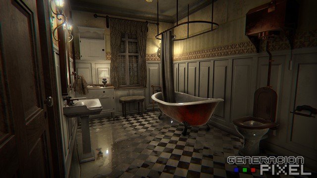 analisis Layers of Fear img 002