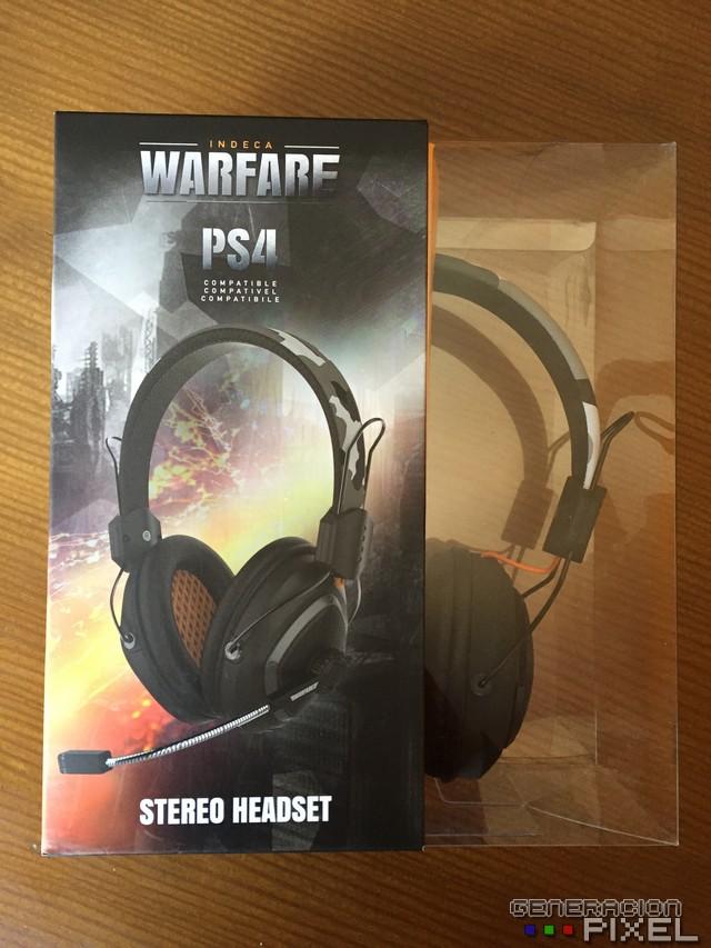 Indeca Warfare img1