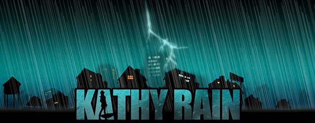 Kathy-Rain cab