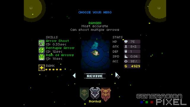 analisis Dungeon Souls img 001