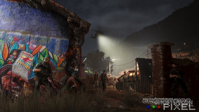 analisis Ghost Recon Wildlands img 004
