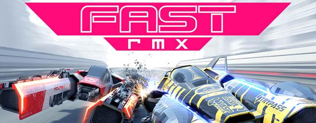 fAST rmx CAB