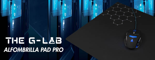 The Glab pad pro cab