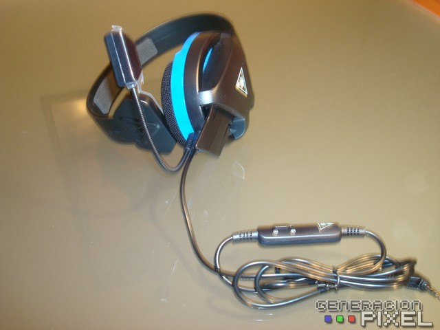 analisis Auriculares Turtle Beach Recon Chat img 001