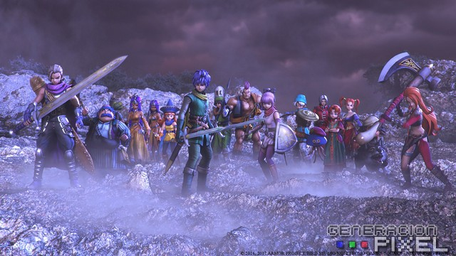 analisis Dragon Quest Heroes 2 img 003