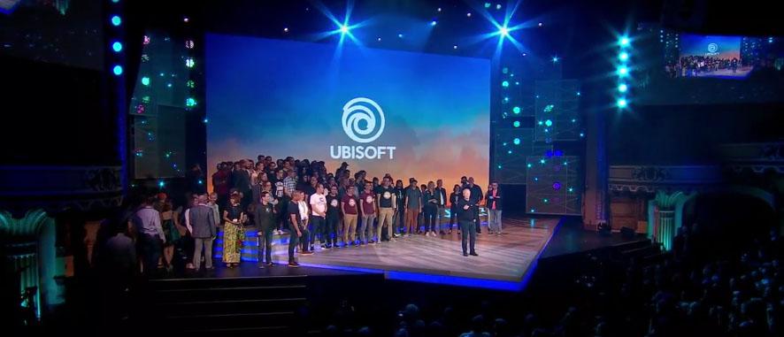 Ubisoft escenario 2