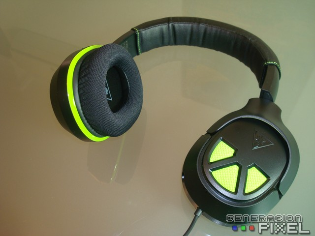 analisis Auriculares Turtle Beach X0 Three img 004