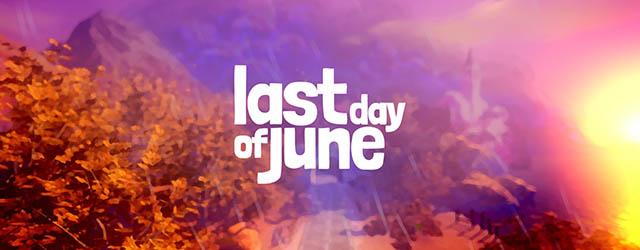 Last Day of June cab