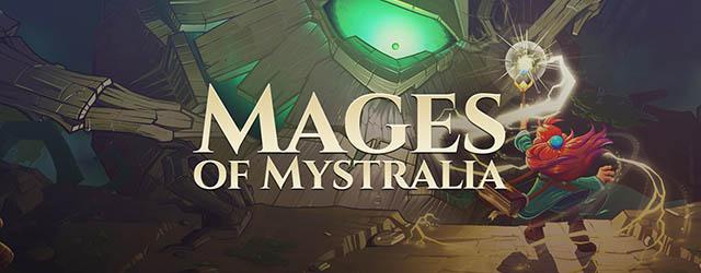 mages of mystralia cab
