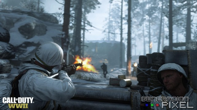 analisis Call of Duty World War II img 001