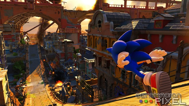analisis Sonic Forces img 001