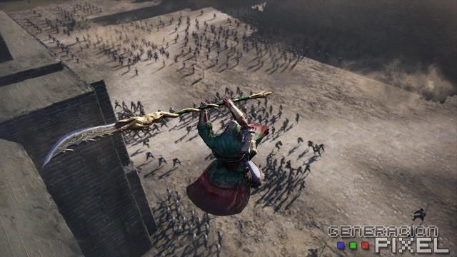 analisis Dynasty Warriors 9 img 003