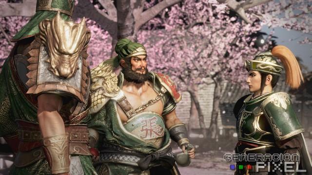 analisis Dynasty Warriors 9 img 004