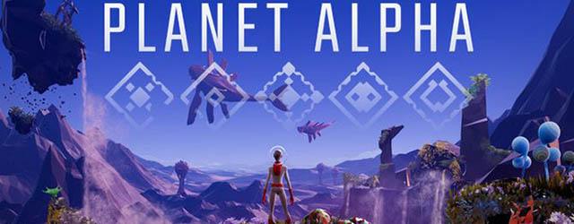 PLANET-ALPHA CAB