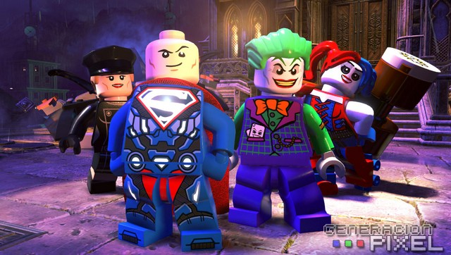 Análisis LEGO DC Super Villanos img 004