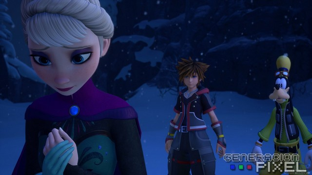 Análisis Kingdom Hearts III img 003