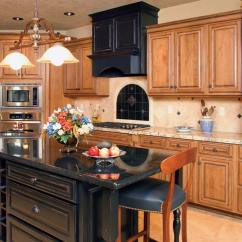 Diamond Kitchen Cabinets Round Table And Chairs | General Builders Supply, Inc.