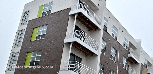 Beerline B Apartments 5