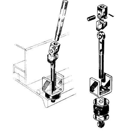 Hydraulic Hand Pump, Hydraulic, Free Engine Image For User