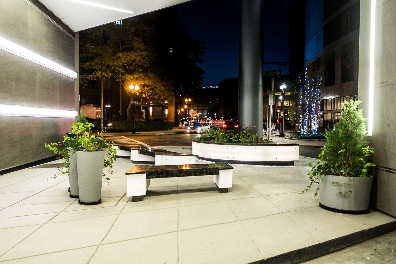 Hilton Back Bay Boston