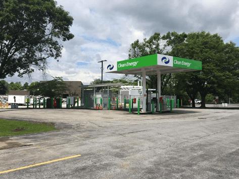 Clean Energy/ PECO-Berwyn, PA