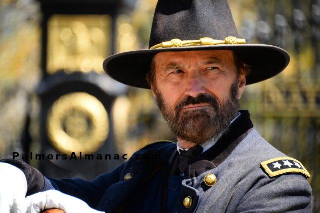 AAAA Grant at gates of Shiloh 16 Michael Palmer