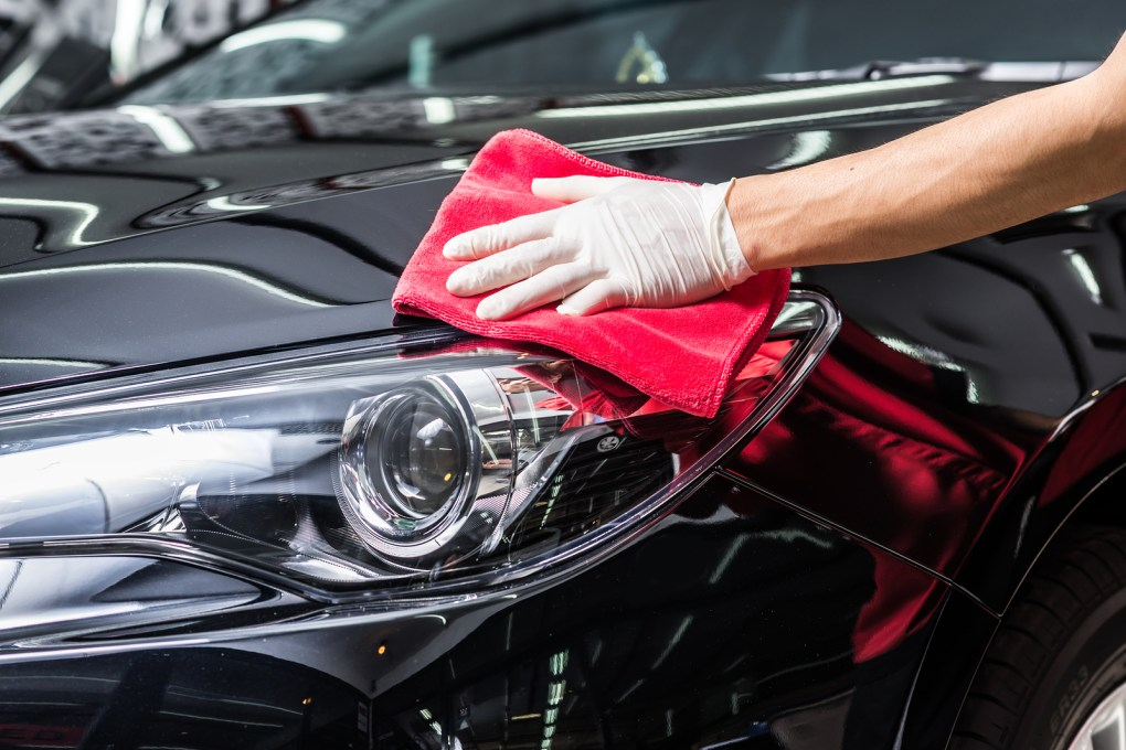 Specialized Detail Services