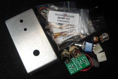 For Diagram Guitar Wiring Mxr Microamp General Guitar Gadgets