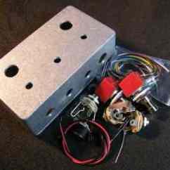 Guitar Parts Diagram Hyundai Sonata Wiring A/b/y Switch Box | General Gadgets