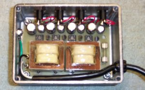 Four Output Isolated | General Guitar Gadgets