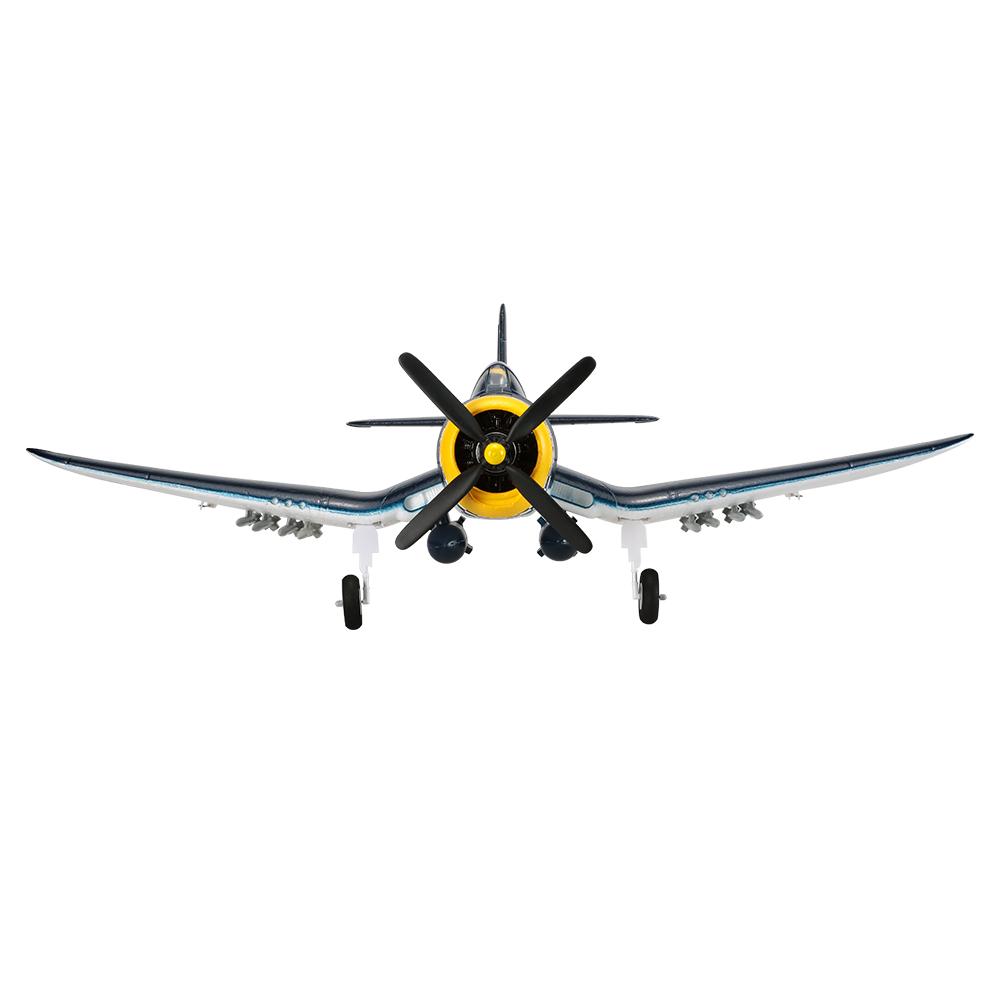 F4U Corsair A-203 800mm Wingspan EPO Electric RC Plane PNP