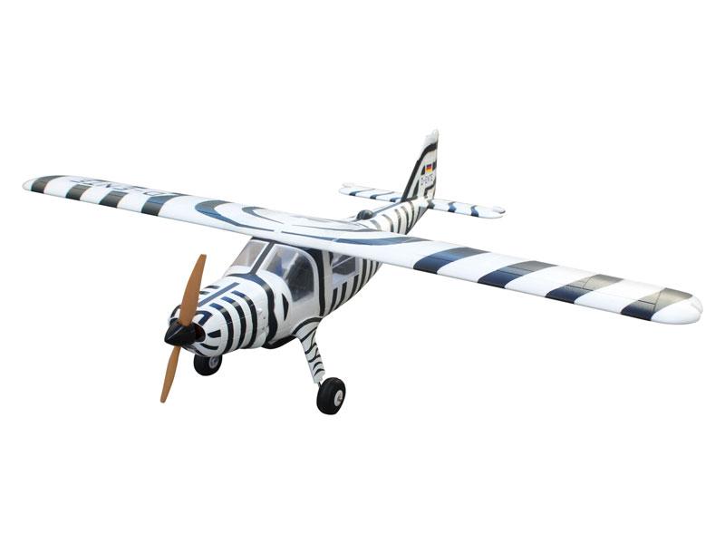 Taft Hobby Dornier Do 27 Electric RC Plane Kit Version