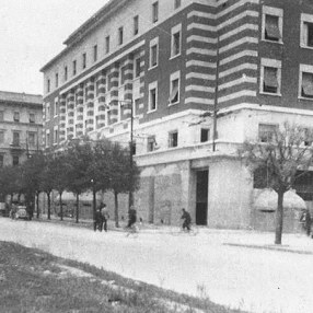 Verona, Corso di Porta Nuova 11 (1944)
