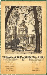 Advertising calendar (1940)
