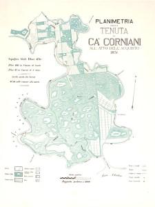 Ca' Corniani (20th century)