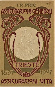 Life rates booklet (1907)