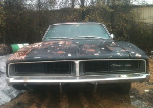 1969 Dodge Charger for sale – General Lee For Sale