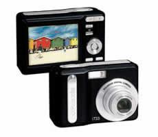 Polaroid i733 Digital Camera User Manual