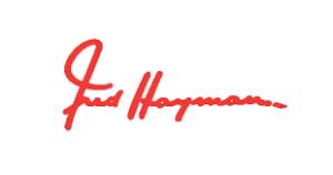 fred Hayman brand