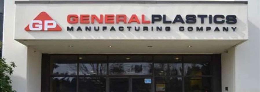 General Plastics Mfg. Co.