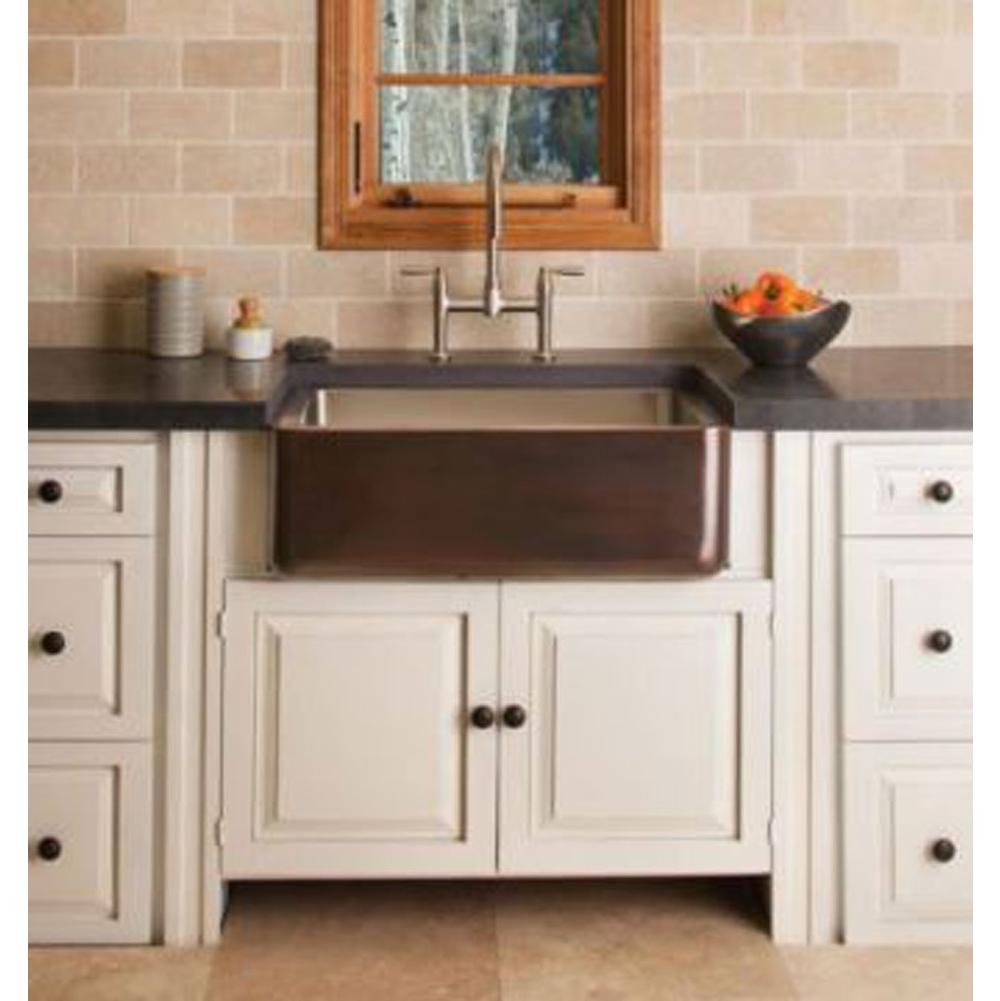 farmers kitchen sink chair pads with ties sinks farmhouse general plumbing supply walnut 2 670 00